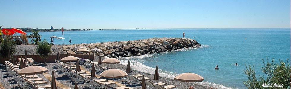 Hotel Cagnes sur Mer