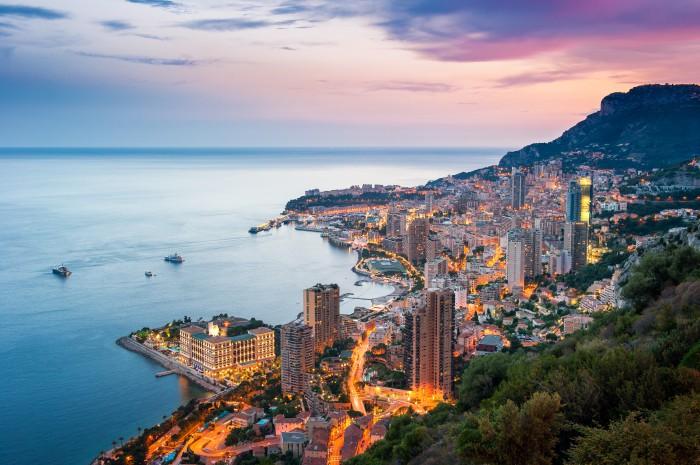 hotel Cote d'Azur